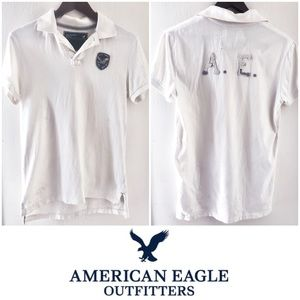 American Eagle Outfitters Polo Small (S/P)